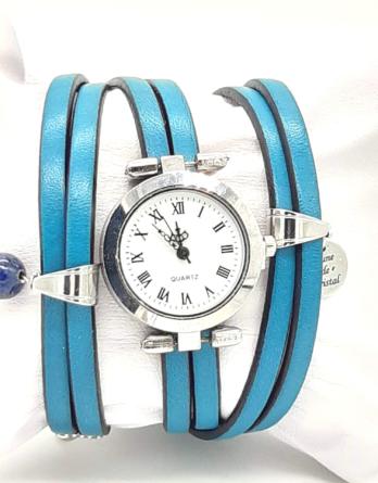 Montres & Bracelets CUIR