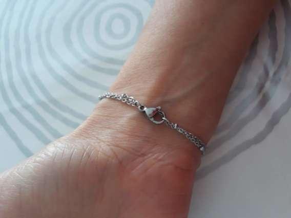 bracelet de vie petites perles